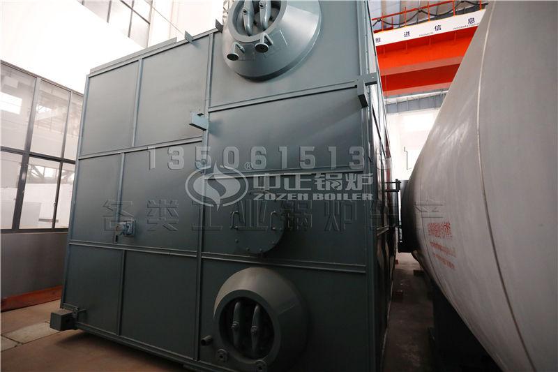白城50T燃气节能锅炉 是否属于特种设备?