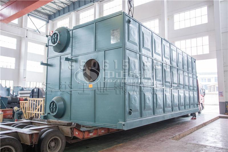 廊坊燃气锅炉规格 中正锅炉严格遵循行业规范