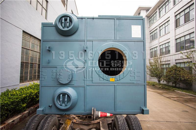 河南五十吨燃油锅炉的最佳空燃比是多少?