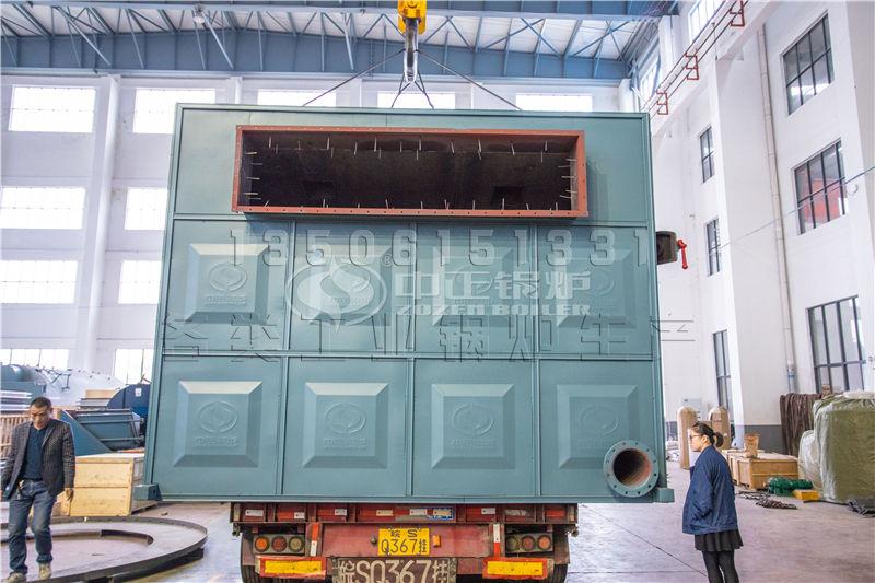 淄博25吨燃油锅炉性价比最高