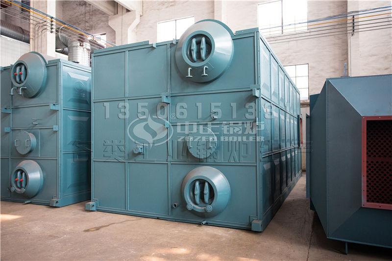 海西2吨燃气节能锅炉 影响效率的因素汇总!