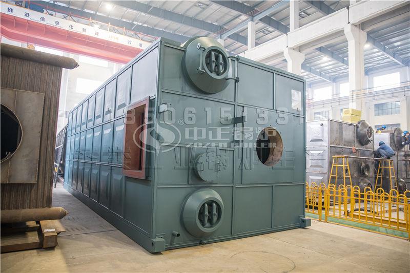 漯河15吨燃油锅炉的一小时消耗量是多少?