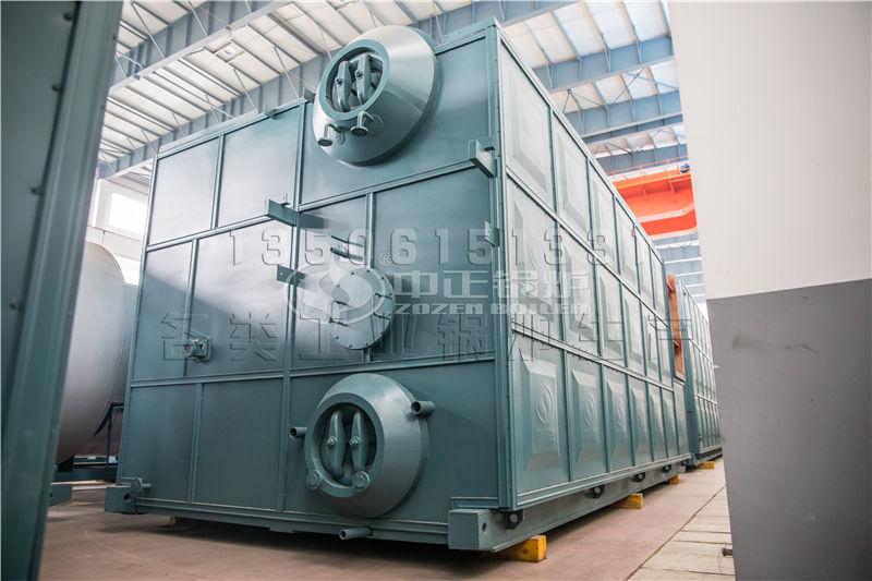 泸州燃气锅炉规格 是否应设排烟天窗