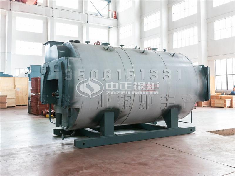 湖北70T燃油锅炉中正锅炉提供专业技术服务