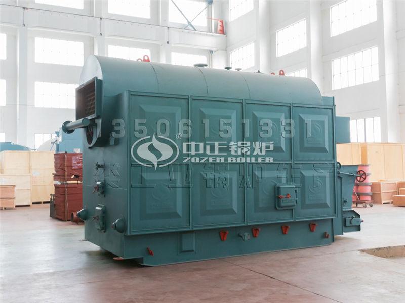 萍乡15吨燃油锅炉安装注意事项!