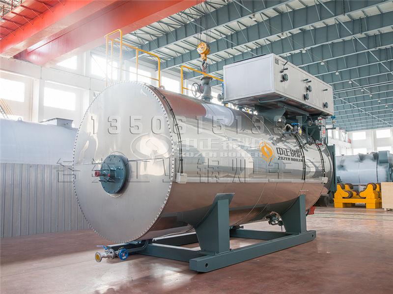 广州15T燃油锅炉的计算方式有什么不同?