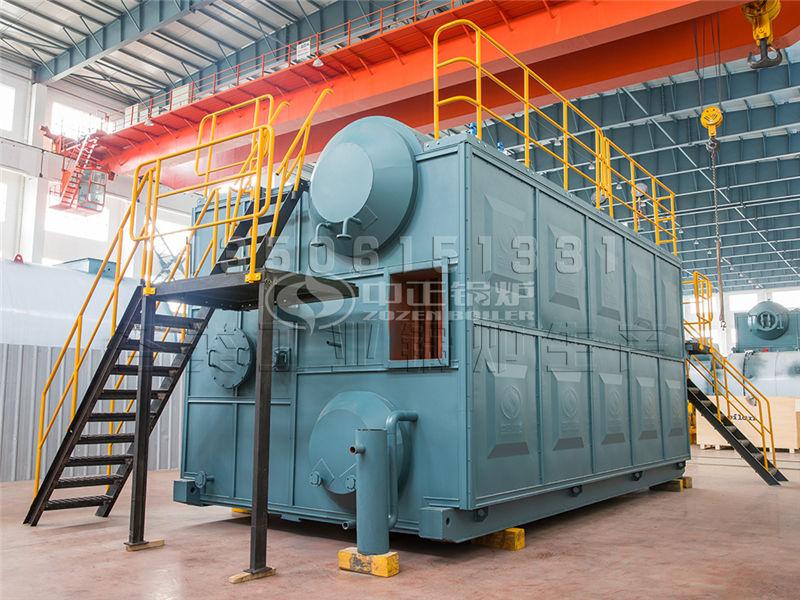 10吨燃气锅炉原理 [30天内发货]