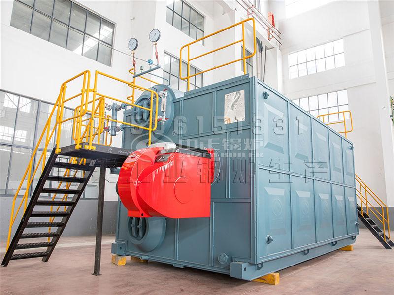 河南80T燃油锅炉的最佳空燃比是多少?