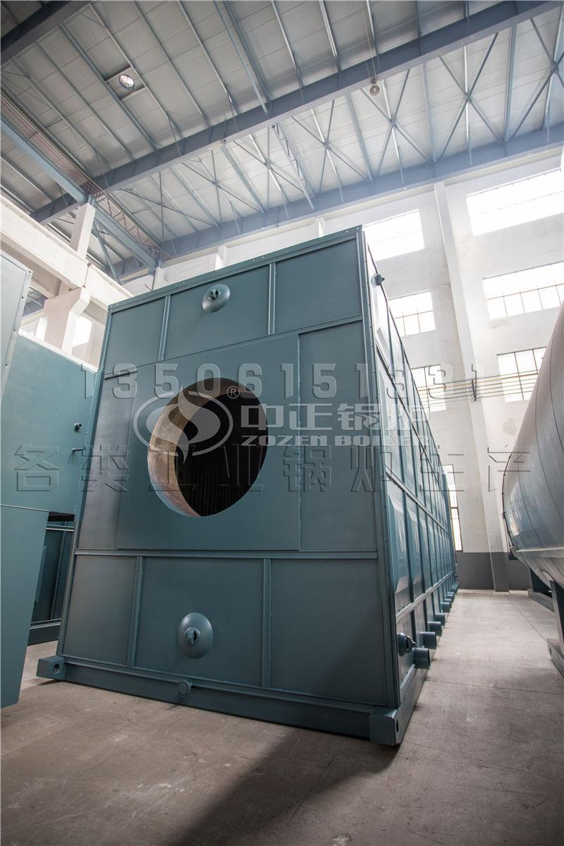甘肃燃气锅炉使用手册 是生产中必不可少的设备