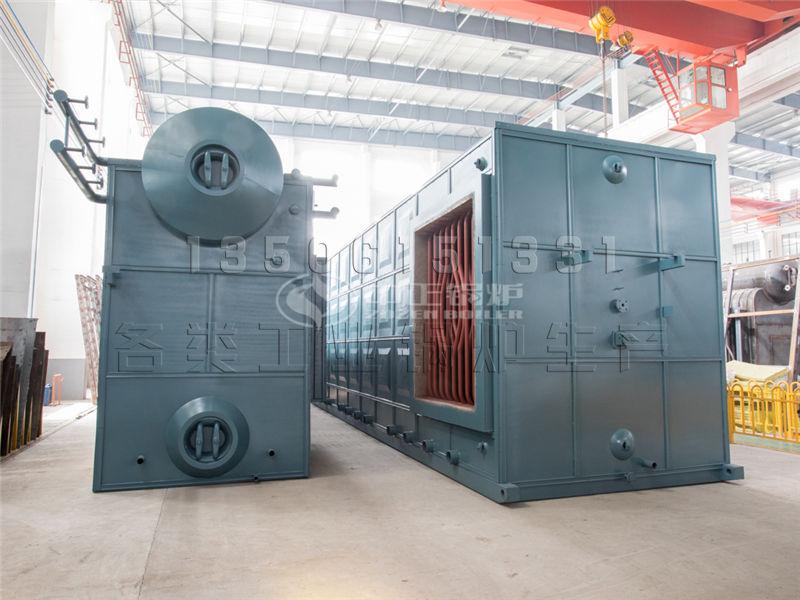 黄南6吨燃油锅炉使用时潜在风险有哪些?
