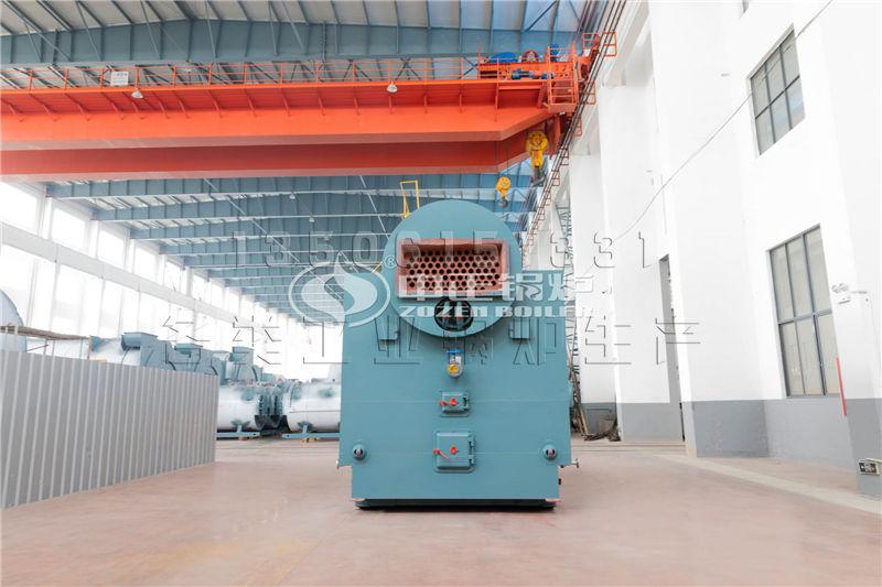 柳州1T燃气节能锅炉 安全可靠