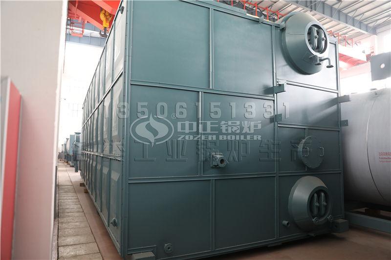 沧州二吨燃气节能锅炉 厂家有哪些?