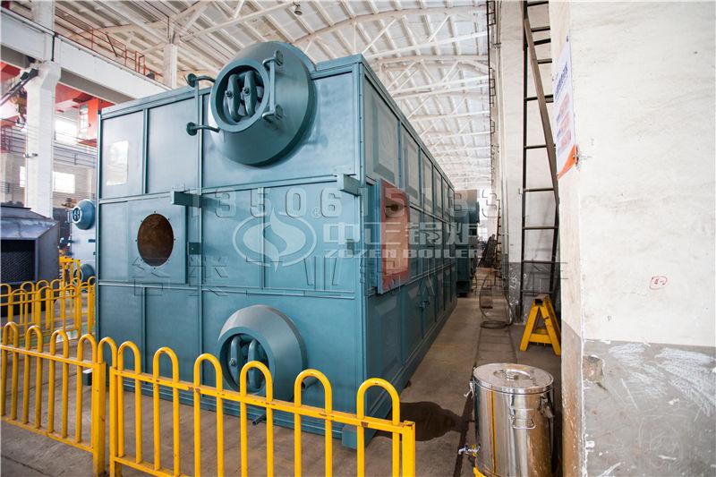宜昌燃油锅炉使用手册的操作规程是什么?